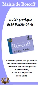 Guide pratique Rosko Carte